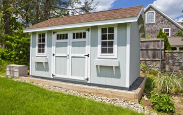 choosing the right Aberdeen shed
