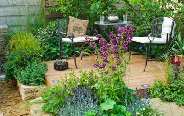 know about Aberdeen garden contractors
